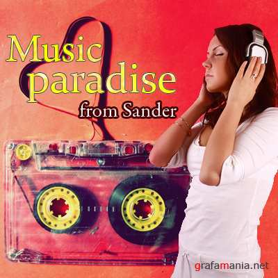 Music paradise from Sander (02.02.10)