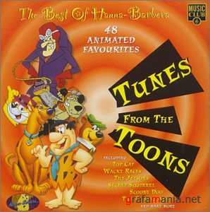 Best Of Hanna Barbera: Tunes From The Toons