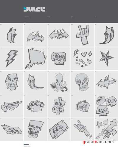 YouWorkForThem Vector Collection (3 Sets)