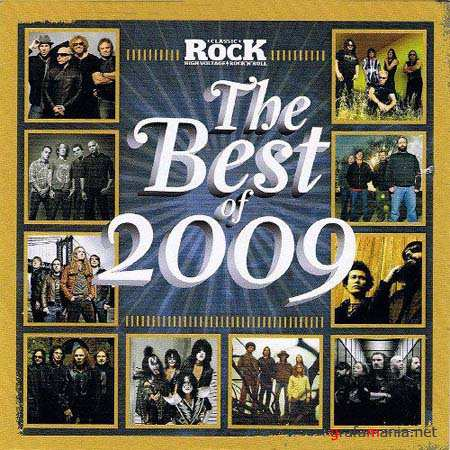 VA - Classic Rock: The Best of 2009