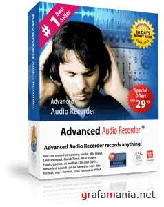 Advanced Audio Recorder 7.1.2
