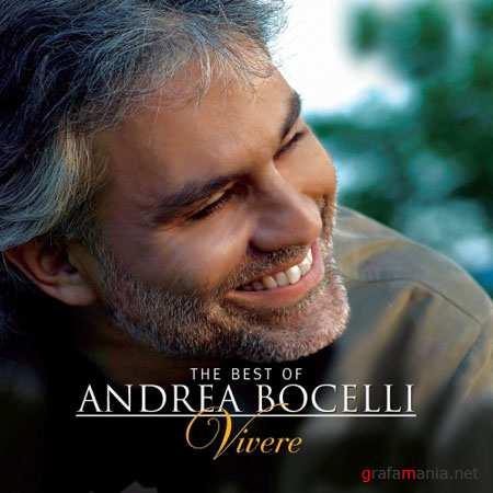 Andrea Bocelli - Vivere (The Best Of / 2007)