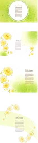 AsaDal design flower 348