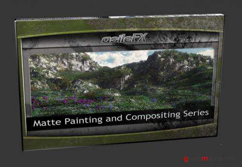 asileFX - Matte Painting and Compositing Series