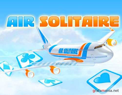Air Solitaire (2010/Eng)
