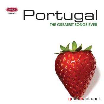 VA - Portugal The Greatest Songs Ever