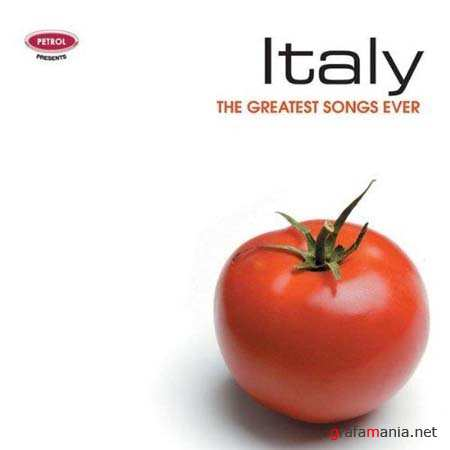 VA - Italy The Greatest Songs Ever