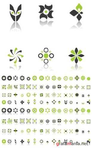 ��������� ������ - Vector Icons