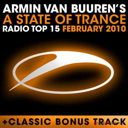 A State Of Trance: Radio Top 15 February 2010