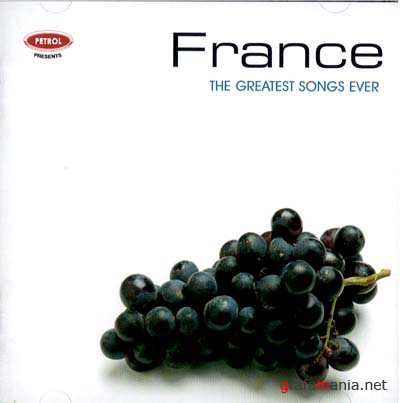 VA - France The Greatest Songs Ever