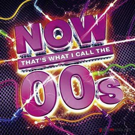 Now That's What I Call the 00's (3CD / 2010)
