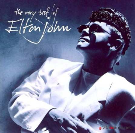 Elton John. The Very Best Of (2CD / 1990)