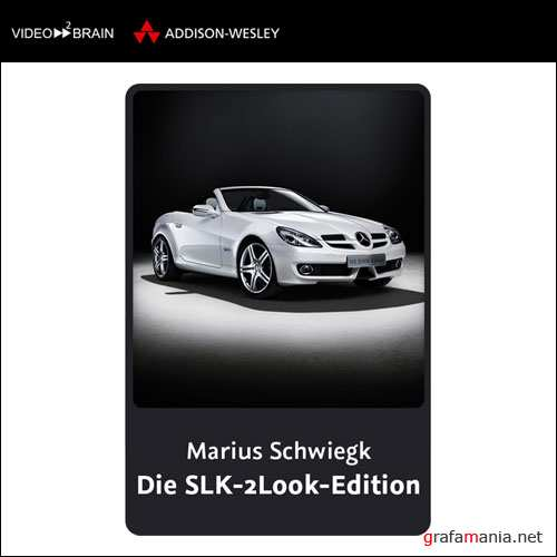 Video2brain - Marius Schwiegk Die SLK 2 Look Edition *GERMAN*