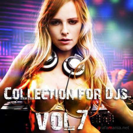 Collection for Dj's vol.7 (2010)