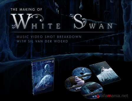 The Gnomon Workshop - The Making of White Swan vol 1: Production Overview