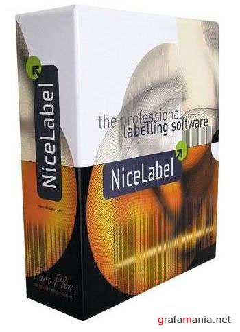 Euro Plus NiceLabel Suite v5.2.2.2865