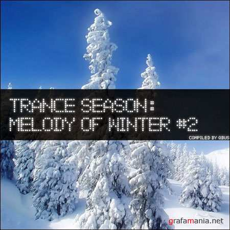 Trance Season: Melody of Winter #2 (2010)