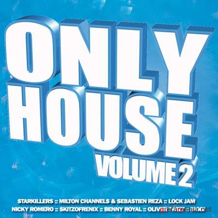 Only House Vol 2 (2010)