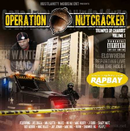 Mac Blast - Operation Nutcracker (2010)
