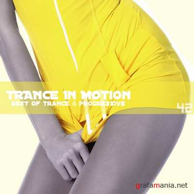 VA-Trance In Motion Vol.42 (2010)