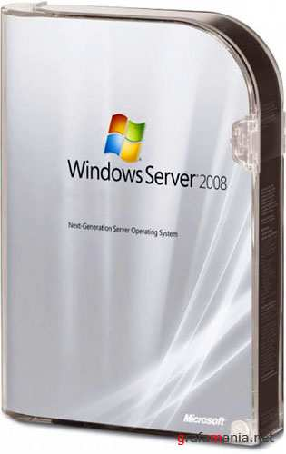 Windows Server 2008 R2 rus USB от aleks200059 (Rus)
