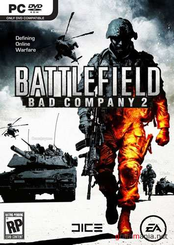 Battlefield: Bad Company 2 (Electronic Arts / Multi8 + RePack)