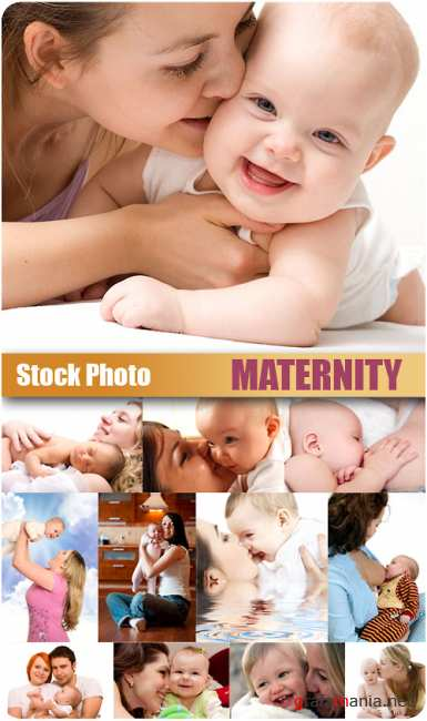 Stock Photo - Maternity