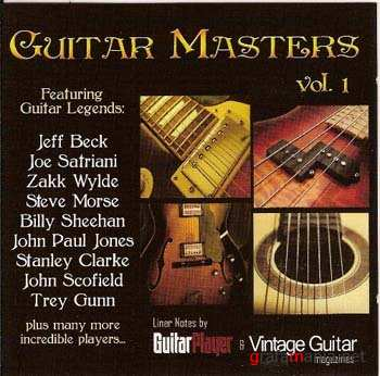 VA - Guitar Masters Vol. 1