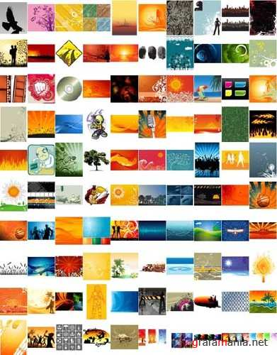 iStockphoto Vector Collection