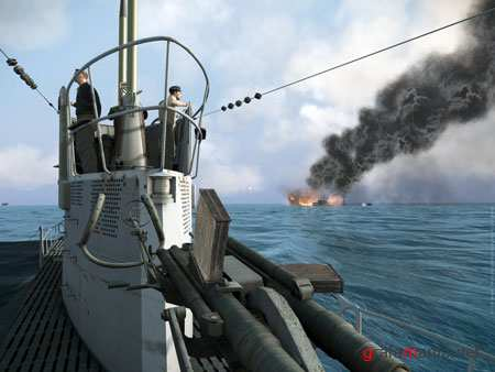Silent Hunter 5: Battle of the Atlantic (2010/ENG)