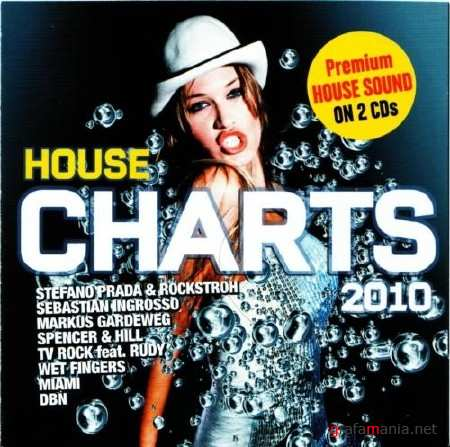 House Charts 2010