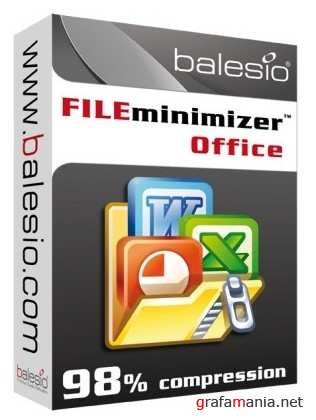 FILEminimizer Pictures v2.0 Portable