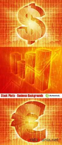 Stock Photo - Business Backgrounds