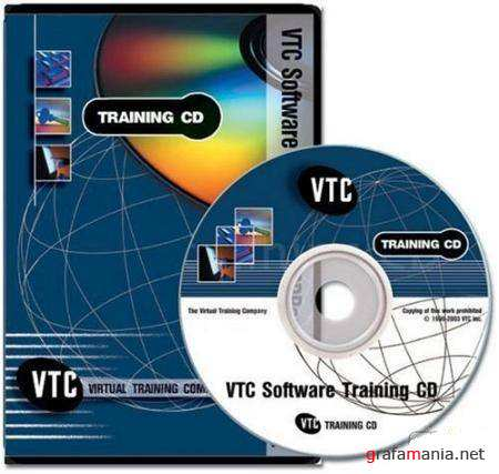 VTC - Adobe Photoshop CS4 для  Web