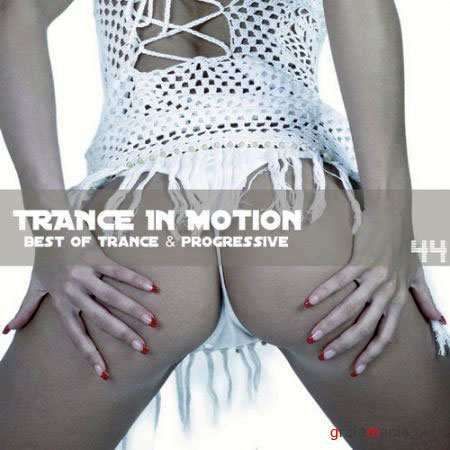 Trance In Motion Vol.44 (2010)