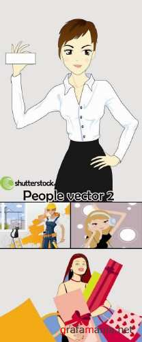 People vector 2