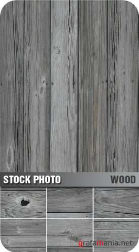 Wooden Deck Boards
