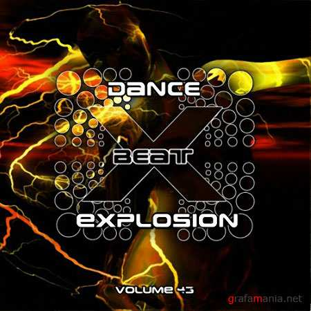 Dance Beat Explosion Vol.43 (2010)