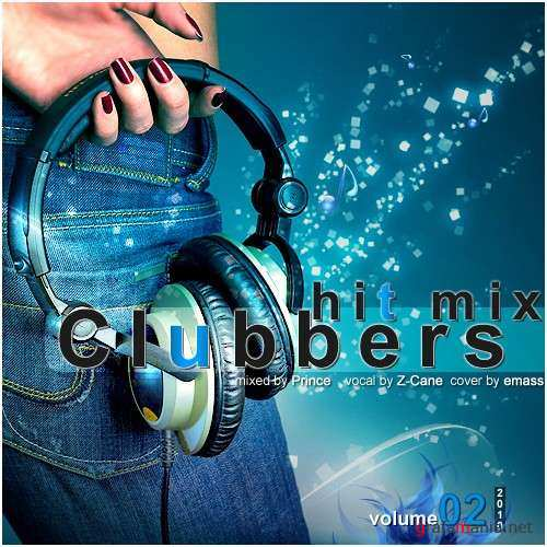 Clubbers Hit Mix vol.2 (2010)