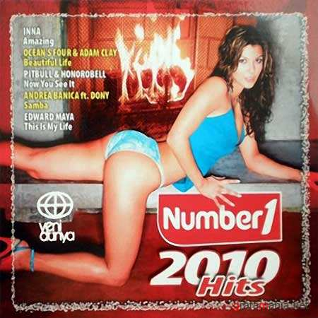 Number 1 Hits (2010)