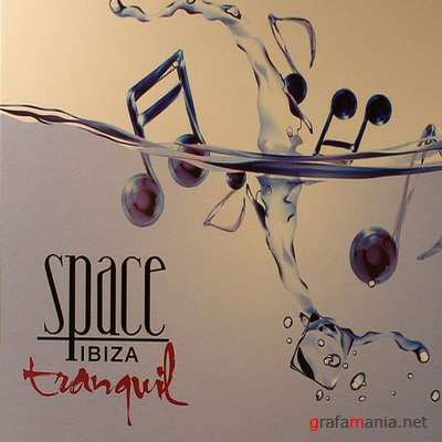 Space Ibiza Tranquil (mixed by Jose Maria) (2010)