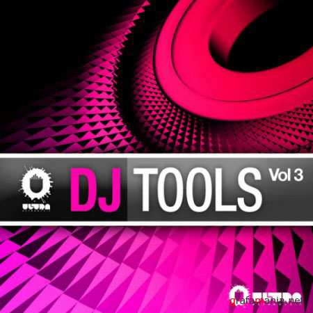 DJ Tools Volume 3 (2010)