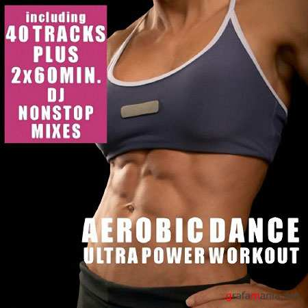 Aerobic Dance Ultra Power Workout (2010)