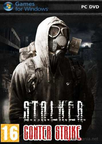 Counter-Strike S.T.A.L.K.E.R. (2010/ENG)