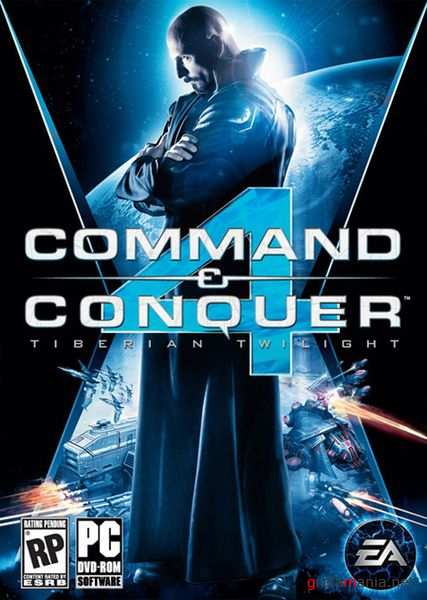 Command & Conquer 4: Tiberian Twilight [RePack/2.05Gb] �� R.G. �������� (2010) PC
