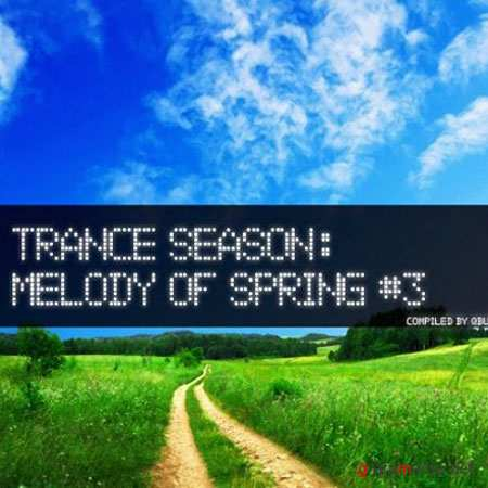 Trance Season: Melody of Spring #3 (2010)