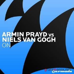 Armin Prayd vs Niels Van Gogh - On (2010) MP3