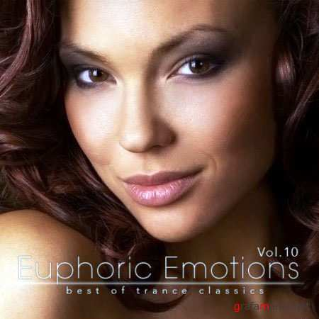 Euphoric Emotions Vol.10 (2010)