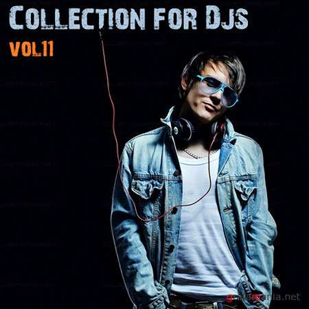 Collection for Dj's vol.11 (2010)