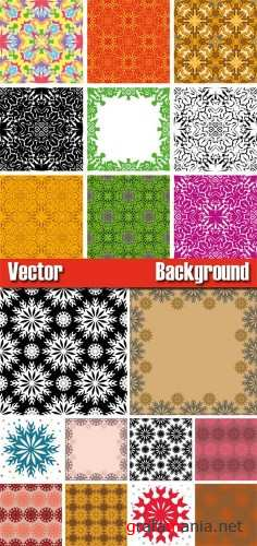 Stck Vector - Abstract background
